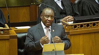 Afrique du Sud : Ramaphosa milite pour la prison à vie pour les violeurs
