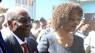 Zimbabwe : la fortune de Robert Mugabe dévoilée par le gouvernement