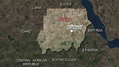 Soudan : 23 morts dans une explosion et l'incendie d'une usine