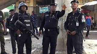 Nigeria : l'avocat du leader sécessionniste biafrais recherché par la police