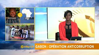 Gabon: Anti-corruption drive in full force [Morning Call]