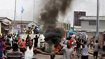 Activists in Congo's Goma call for justice after attacks by suspected Islamist rebels [No Comment]