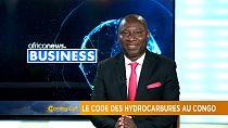 Le code des hydrocarbures du Congo [Chronique Business]