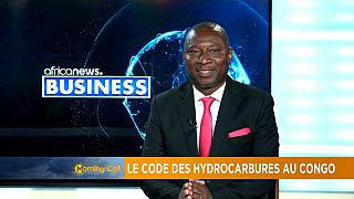 Le code des hydrocarbures du Congo [Chronique Business]
