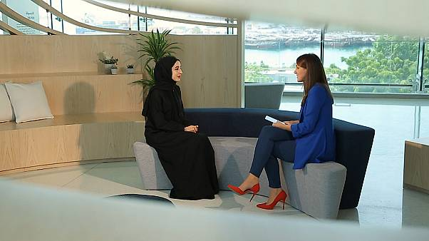 Abu Dhabi Youth Hub opens, UAE Youth Minister talks new challenges and initiatives