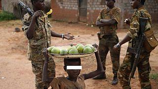 Centrafrique : l'armée prise pour cible à Bambari