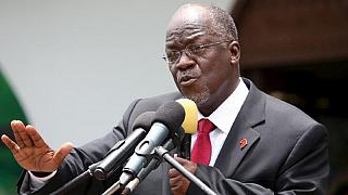 Tanzania bans citizens from suing govt in African human rights court