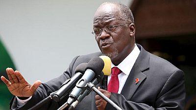 Tanzanie: le régime sévèrement critiqué pour avoir empêché des plaintes contre lui