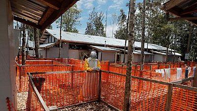 Ebola en RDC : attaque contre un centre de santé