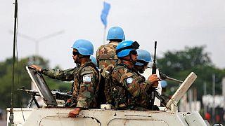 RDC : l'armée affirme avoir retrouvé le corps d'un Casque bleu