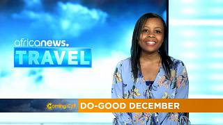 Do- good December