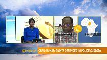 Tchad : un défenseur des droits de l'Homme en garde à vue [Morning Call]