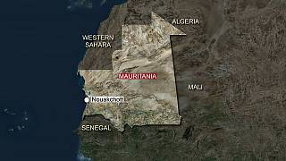 Boat mishap off Mauritanian coast kills 58, over 80 survivors rescued