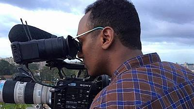 Somalia conditionally frees journalist after ex-diplomat's death