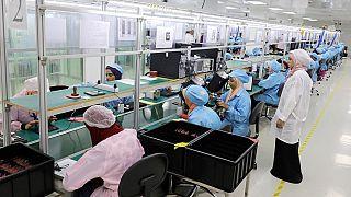 Égypte : 6,2 milliards de dollars pour soutenir l'industrie locale