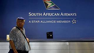 272 millions de dollars pour sauver South African Airways