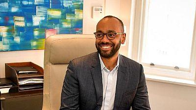 """Au Gabon, le fils d'Ali Bongo nommé """"coordinateur des affaires présidentielles"""""""