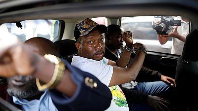 Kenya: le gouverneur de Nairobi, accusé de corruption, dans les mailles de la justice