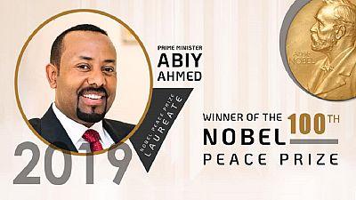 Le Premier ministre éthiopien accusé de snober le comité Nobel