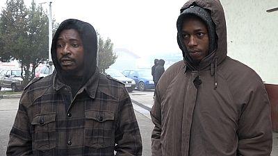 Deux étudiants nigérians confondus à des migrants illégaux déportés de Croatie