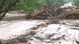Floods, landslide in Uganda claims 26 lives - Red Cross