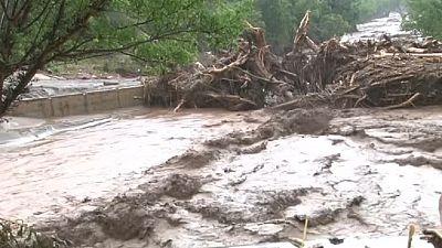 Ouganda : au moins 12 morts dans des inondations, dans l'ouest