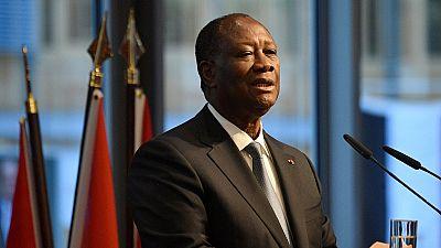 Côte d'Ivoire : Ouattara entretient toujours le doute sur sa candidature