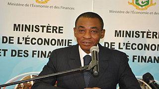 Côte d'Ivoire : décès de Charles Koffi Diby, ancien ministre de l'économie