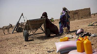Insécurité au Sahel : doublement du nombre de personnes en besoin d'aide alimentaire immédiate