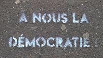 Cinéma: la démocratie africaine en question