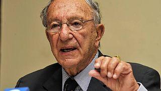 Afrique du Sud: mort d'un vétéran de la lutte anti-apartheid