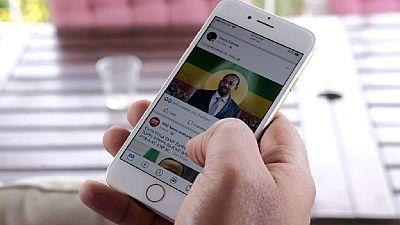 Ethiopia's internet shutdowns, hate speech bill worries U.N. expert