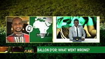 Why has no other African won the Ballon d'Or after George Weah? [Football Planet]