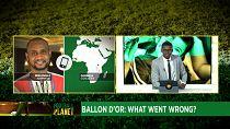Les Africains et le Ballon d'or, c'est quoi le problème ?