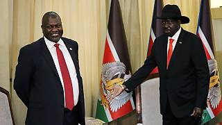 South Sudan rivals to hold talks in Juba