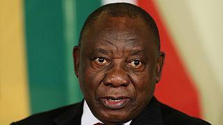 Afrique du Sud : Ramaphosa veut durcir le ton face à la crise économique