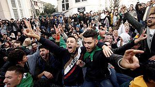 """Algérie : les """"dinosaures"""" politiques à l'index"""