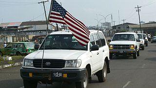 Liberia : faute de liquidité, l'ambassade des Etats-Unis réduit son personnel
