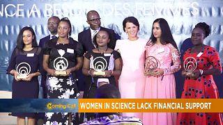 Les femmes scientifiques à l'honneur [Grand Angle]