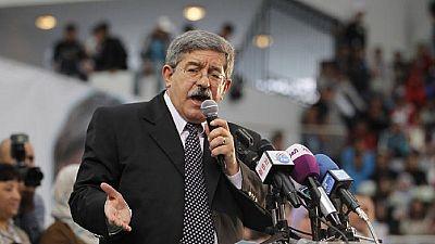 Algérie : 15 et 12 ans de prison pour deux ex-Premiers ministres (agence)