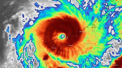 Madagascar – Cyclone Belda : plus de 200 personnes déplacées
