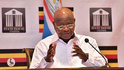 Victims of deadly food, landslide defied God, logic - Uganda president