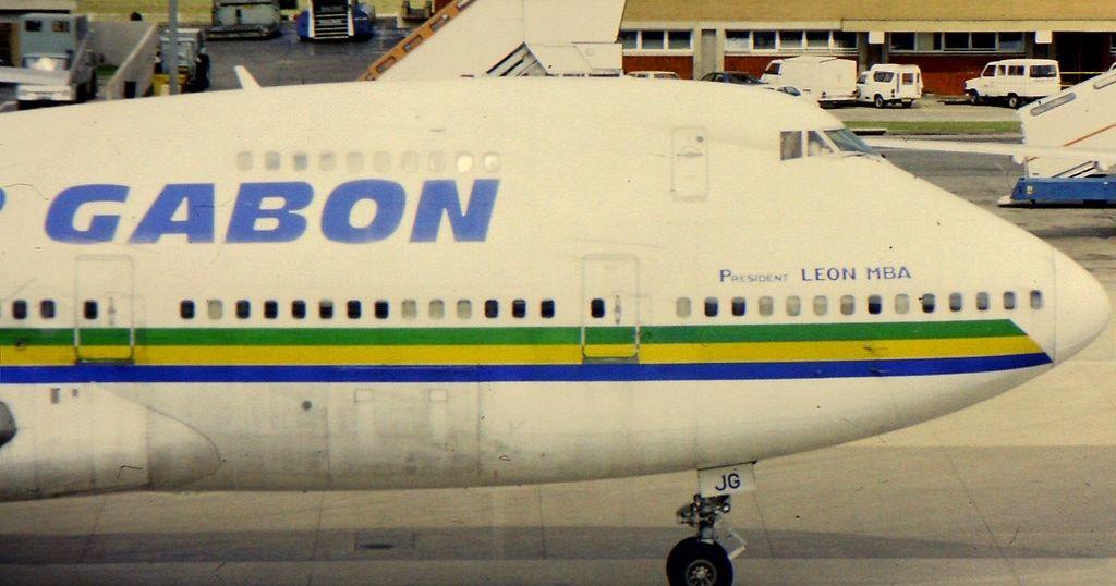Sécurité aérienne : le Gabon retiré de la liste noire de l'UE