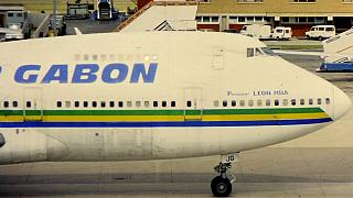 EU removes Gabon from Euro airspace blacklist after 11 years
