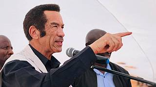 Ex-president to sue Botswana govt for defamation