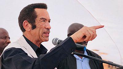 Ex-president to sue Botswana govt for defamation