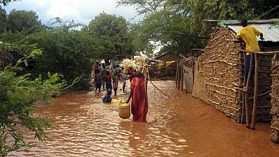 Kenya – Inondations: une importante enveloppe pour les sinistrés et la reconstruction