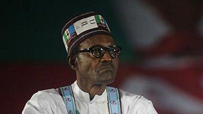 [Mise à jour] Nigeria: le président Buhari «destitué» par un groupe de presse