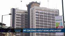 IMF fears Africa's increasing indebtedness [Business Africa]