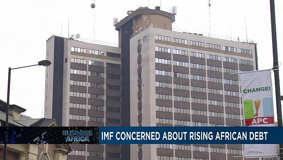 Le FMI s'inquiète de l'endettement de l'Afrique [Business Africa]
